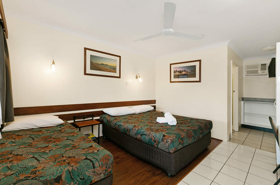 mossman accommodation