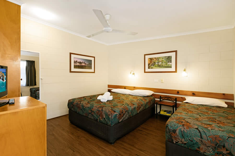 Mossman Motel