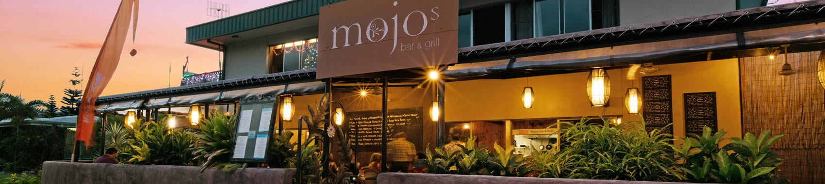 mossman restaurant
