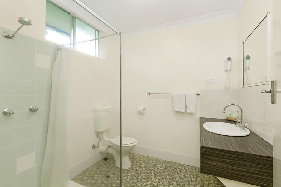 Mossman Value Accommodation