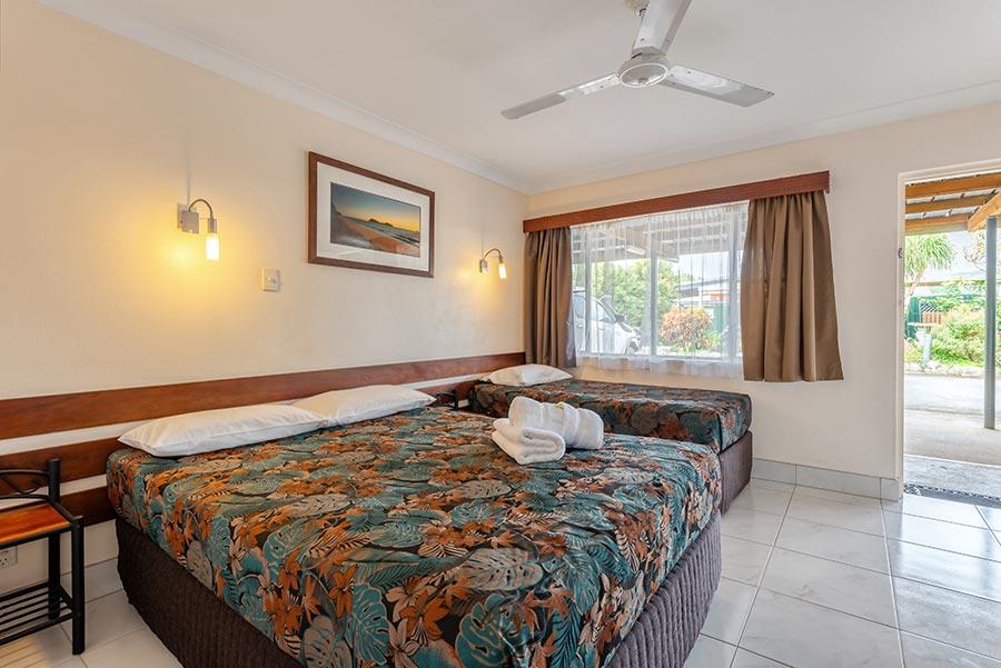 Mossman Value Accommodation